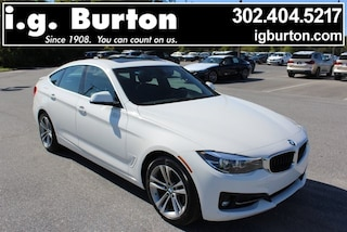 Certified Pre-Owned 2018 BMW 3 Series xDrive Gran Turismo Dealer in Milford - inventory
