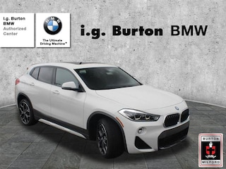New 2018 BMW X2 Sdrive28i SUV Dealer in Milford DE - inventory