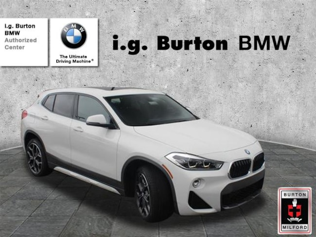 New 2018 BMW X2 Sdrive28i SUV For Sale in Milford
