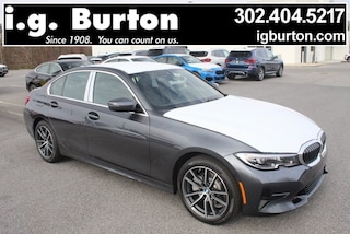 New 2021 BMW 3 Series 330e xDrive Sedan Dealer in Milford DE - inventory