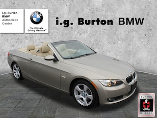 Used 2009 BMW 3 Series Convertible dealer in Milford DE - inventory