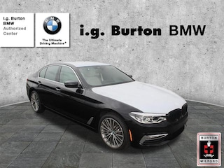 New 2018 BMW 5 Series 540d Sedan Dealer in Milford DE - inventory