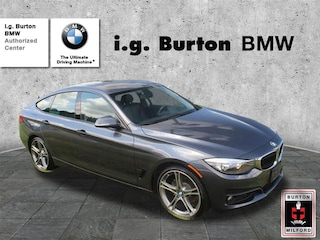 Certified Pre-Owned 2015 BMW 3 Series xDrive w/SULEV Gran Turismo Dealer in Milford - inventory