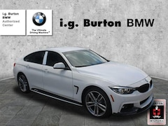 2019 BMW 4 Series 440i Xdrive Gran Coupe Hatchback for sale in Milford, DE
