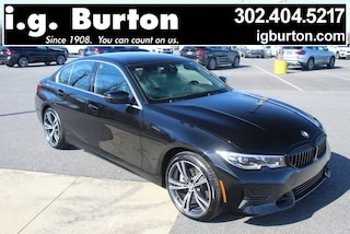 Certified Pre-Owned 2020 BMW 3 Series Sedan Dealer in Milford - inventory