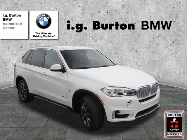 2018 BMW X5 Xdrive40e SUV for sale in Milford, DE