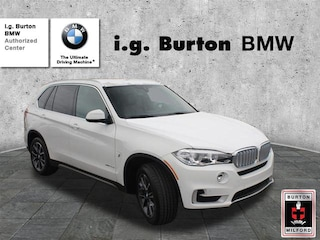 New 2018 BMW X5 Xdrive40e SUV Dealer in Milford DE - inventory