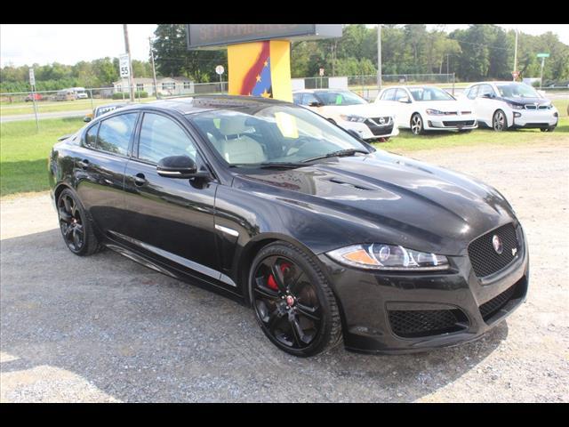 2014 Jaguar XF  for sale VIN: SAJWA0JH0EMU24534