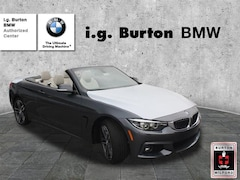 2019 BMW 4 Series 430i Xdrive Convertible for sale in Milford, DE