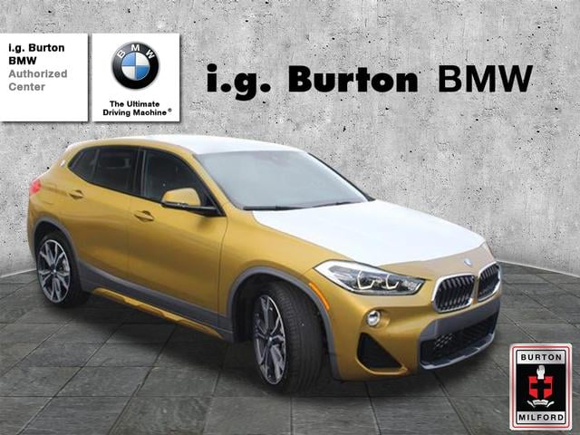 2018 BMW X2 Xdrive28i SUV for sale in Milford, DE