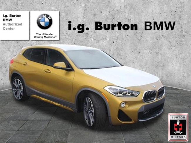 New 2018 BMW X2 Xdrive28i SUV For Sale in Milford