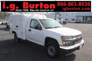 2008 Chevrolet Colorado Work Truck Cab/Chassis