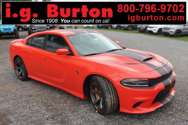 Dodge Charger Hellcat Lease >> New 2018 Dodge Charger Srt Hellcat For Sale Lease Milford De Vin