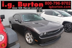 Used 2014 Dodge Challenger SXT Coupe for Sale in Milford, DE