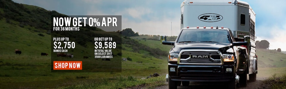 Get 0% APR or up to $9,589 in Total Value