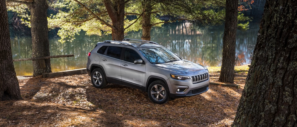 New Jeep Cherokee Milford, DE | i.g. Burton Chrysler Dodge Jeep Ram