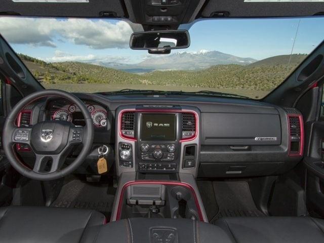 New Ram Trucks And Vans For Sale I G Burton Chrysler