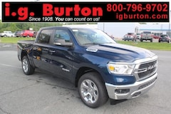 New 2019 Ram 1500 BIG HORN / LONE STAR CREW CAB 4X4 5'7 BOX Crew Cab for Sale in Milford DE