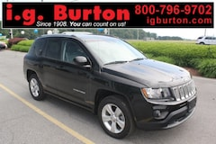 Used 2016 Jeep Compass Latitude SUV for Sale in Milford, DE