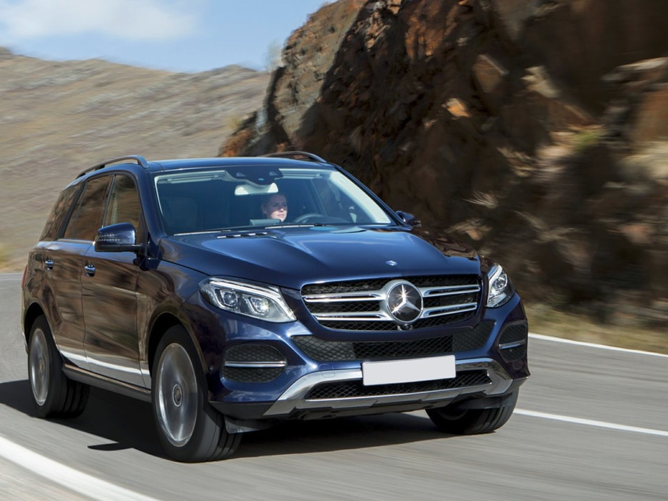 The 2017 Mercedes Benz Gle 350 Raises The Bar For Luxury Suv S