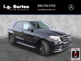 New 2018 Mercedes-Benz AMG GLE 43 4MATIC SUV dealer in Delaware - inventory