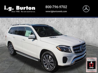 New 2019 Mercedes-Benz GLS 450 4MATIC SUV dealer in Delaware - inventory