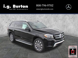 New 2018 Mercedes-Benz GLS 450 4MATIC SUV dealer in Delaware - inventory