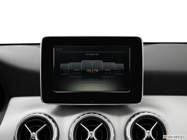 New Mercedes-Benz GLA SUV For Sale/Lease Milford, DE | i.g ...