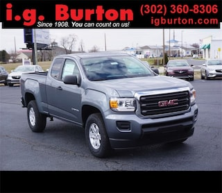 2019 GMC Canyon 2WD Truck Extended Cab