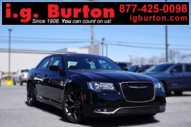 New 2019 Chrysler 300 S Sedan For Sale/Lease Smyrna, DE