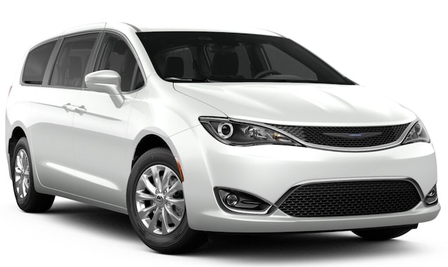 New 2019 Chrysler Pacifica TOURING PLUS Passenger Van For Sale/Lease Smyrna, DE
