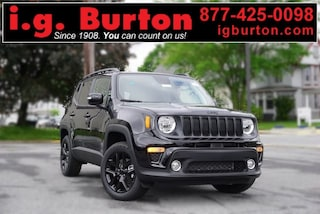 new 2019 Jeep Renegade ALTITUDE 4X4 Sport Utility for sale Smyrna DE