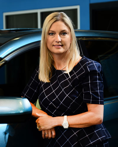 Lori Sisulak: Dealer Principal / General Manager ...