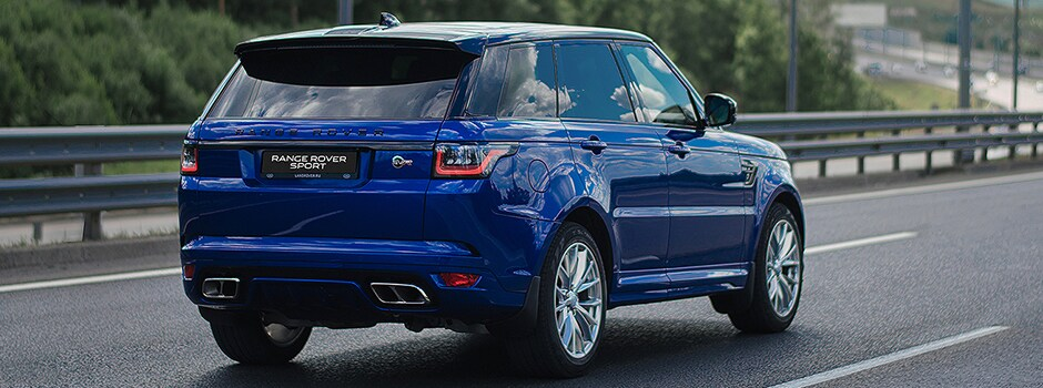 2019 Range Rover Sport   Land Rover Chicago