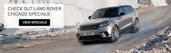 Land Rover Chicago >> New Land Rover Chicago New Range Rovers Chicago Illinois