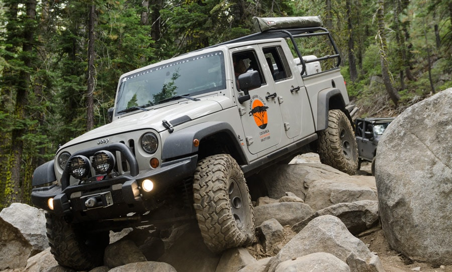 Jeep Brute For Sale >> American Expedition Vehicles | for Sale High Point, NC