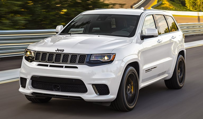 2020 Jeep Grand Cherokee High Point NC