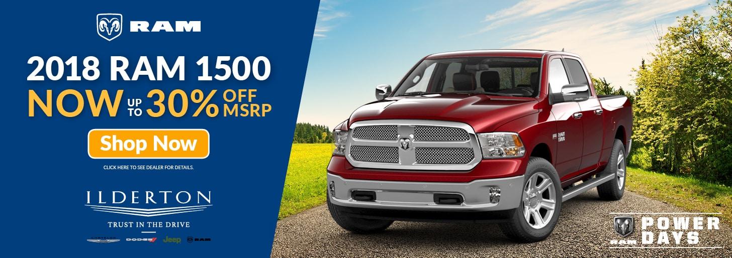 Gmc Dealership Charlotte Nc >> Ilderton Dodge Chrysler Jeep Ram Dealership | High Point near Charlotte