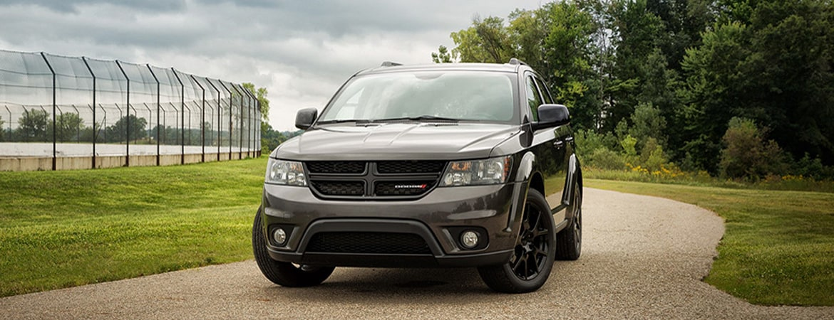 2018 Dodge Journey High Point NC