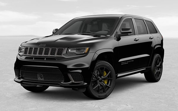 New 2019 Grand Cherokee Ilderton Dodge Chrysler Jeep Ram