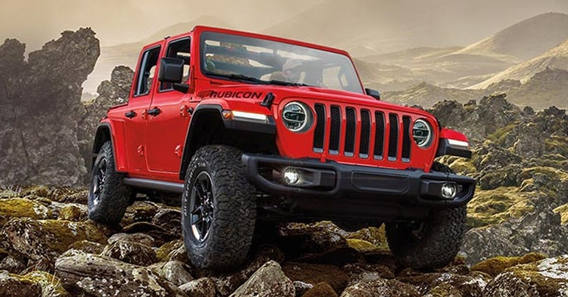 New 2020 Jeep Wrangler Ilderton CDJR