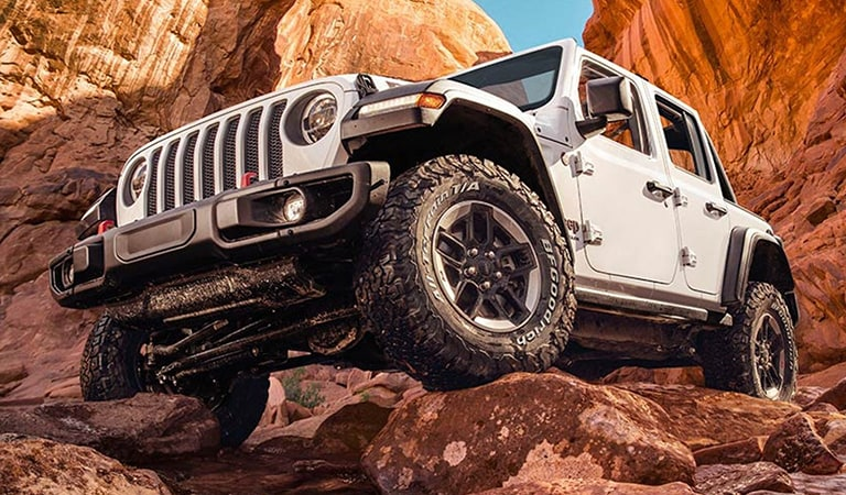 New 2020 Jeep Wrangler High Point NC