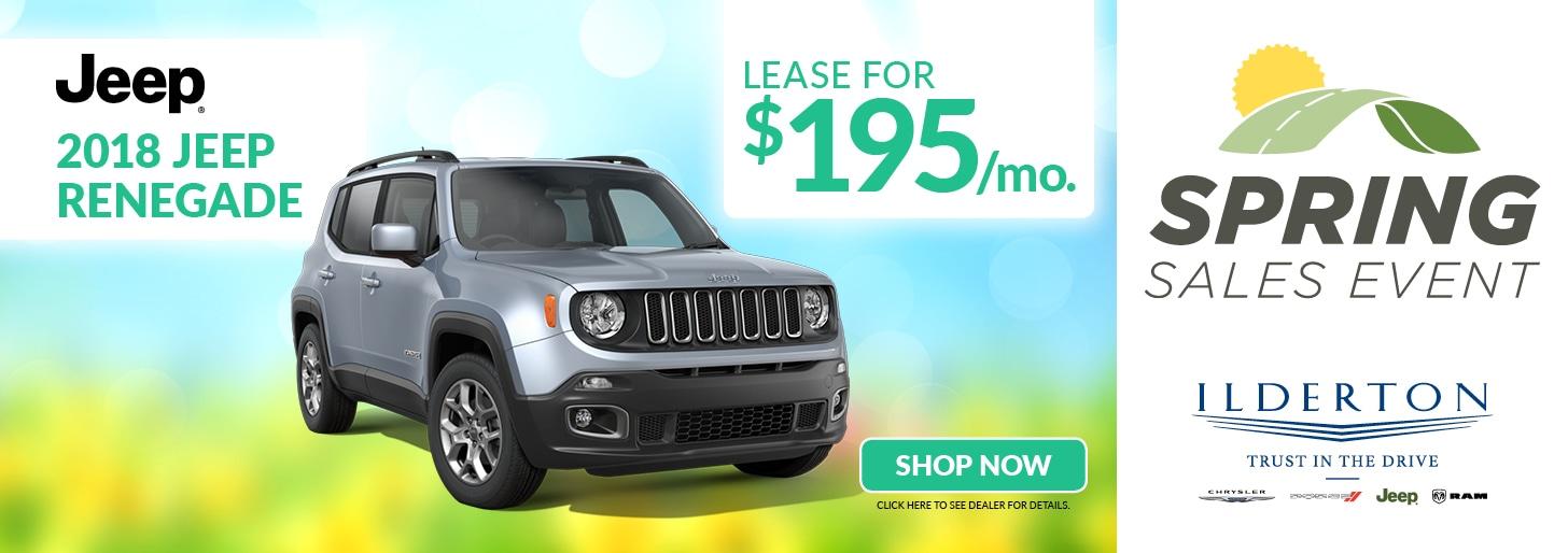 Chevrolet Dealership Charlotte Nc >> Ilderton Dodge Chrysler Jeep Ram Dealership   High Point near Charlotte