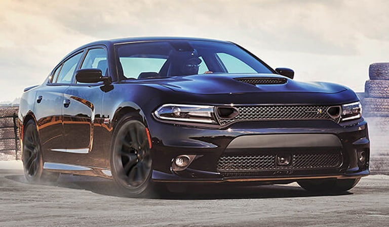 New Dodge Charger High Point NC