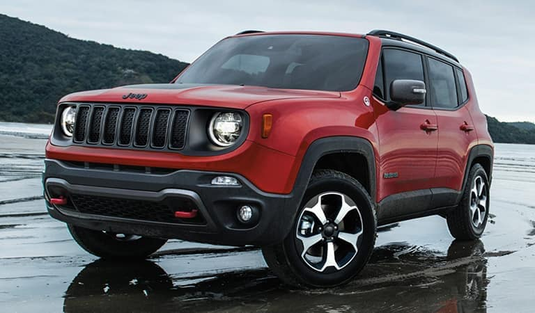 2021 Jeep Renegade High Point North Carolina