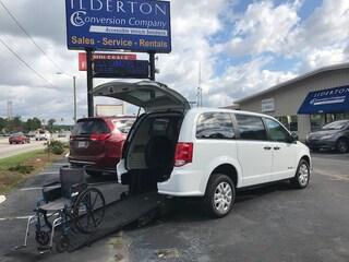 2019 Dodge Grand Caravan SE Minivan