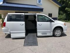 2018 Dodge Grand Caravan SE Minivan