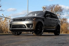 2020 Land Rover Range Rover Sport HSE Dynamic SUV