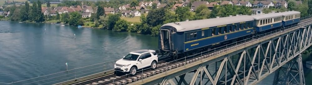 Land Rover Discovery Sport pulls Locomotive.png