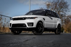 2020 Land Rover Range Rover Sport PHEV SUV